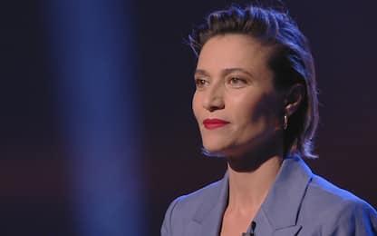 """Stories, """"Anna Foglietta – Il coraggio di essere libera"""": VIDEO"""