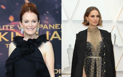 May December, il nuovo film con Natalie Portman e Julianne Moore
