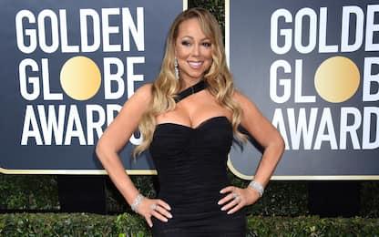 Pride, Mariah Carey lancia i Rainbow Cookie