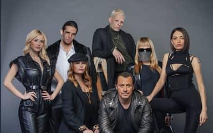Celebrity Hunted 2, il cast del programma in uscita oggi. FOTO