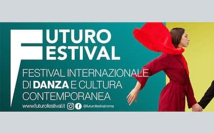 """Al via """"Futuro Festival"""", danza e cultura al Teatro Brancaccio di Roma"""
