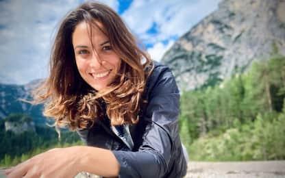 Serena Iansiti è diventata mamma: nata la prima figlia