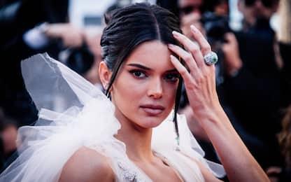 """Kendall Jenner: """"Non mi volevano come modella perché troppo famosa"""""""