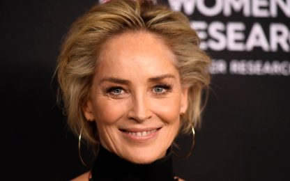 Sharon Stone dà della sopravvalutata a Meryl Streep