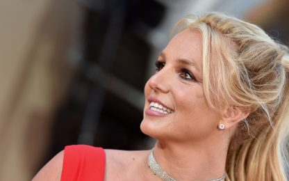 Britney Spears in tribunale dice basta alla tutela paterna