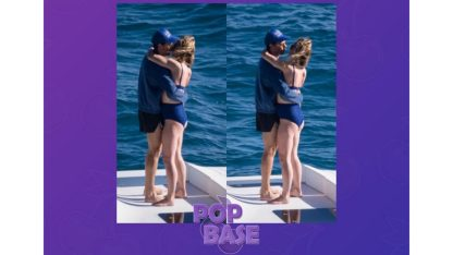 Harry Styles e Olivia Wilde, la foto del bacio in Italia