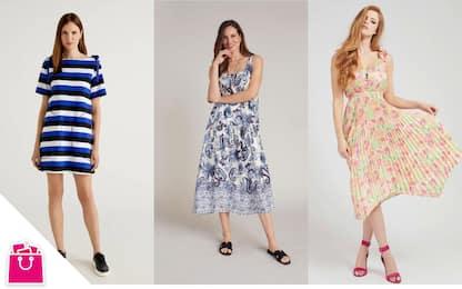 Saldi estivi 2021, 13 vestiti estivi in sconto da non perdere