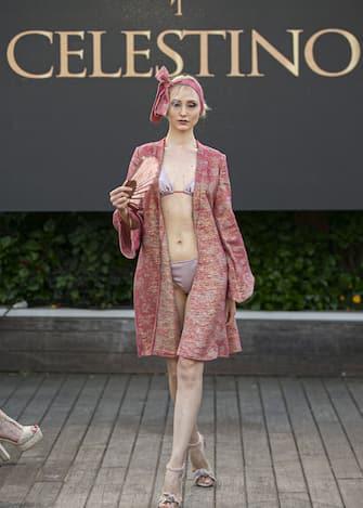 International Couture - Celestino