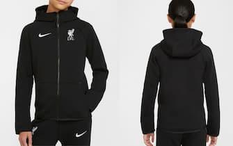 Liverpool FC Tech Fleece Essentials