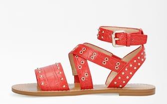 Sandalo cevie borchie