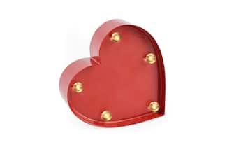 Mini Luci Decorative - Heart