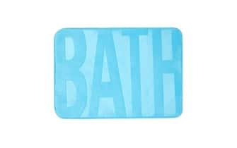 Tappeto bagno bath