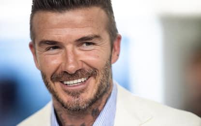 David Beckham interrogato dalla Guardia di Finanza ad Amalfi: i motivi