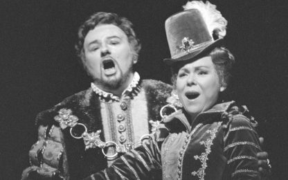 Morto il tenore Giuseppe Giacomini: aveva 80 anni