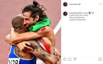 Il post di Vasco Rossi