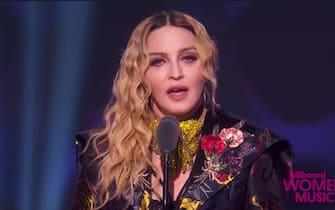Madonna kika