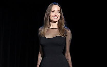 Vacanze in Italia, Angelina Jolie a Venezia con sua figlia