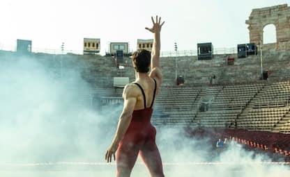 """""""Roberto Bolle and Friends"""", le stelle della danza all'Arena di Verona"""