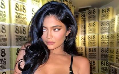 Kylie Jenner, una limited edition dei suoi cosmetici per il compleanno