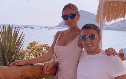 Sabrina Ghio si sposa: chi è il fidanzato Carlo Negri