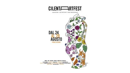 CilentArt Fest, cinque giorni di eventi nel cuore del Cilento