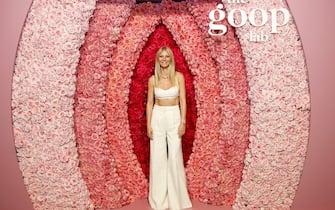 Gwyneth Paltrow getty