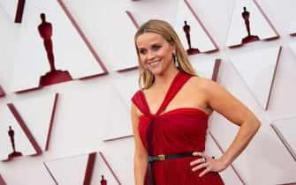 Reese Witherspoon kika