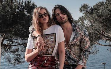 Luca e Ivana cover IG