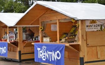Trentino-Alto Adige - Festa dell'Agricoltura