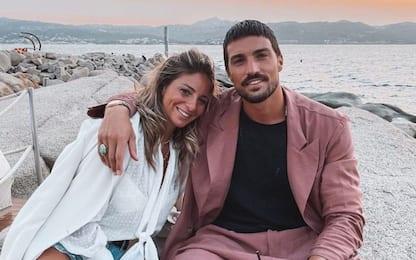 Mariano Di Vaio ed Eleonora Brunacci: quarto erede in arrivo