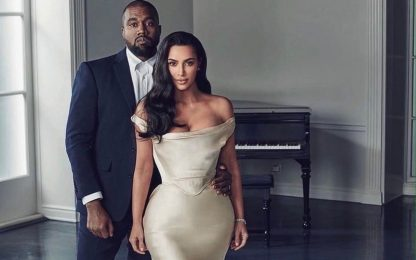 Kim Kardashian e Kanye West starebbero provando a tornare insieme