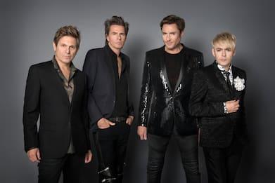 """Duran Duran: l'album """"Future Past""""? Nuovo, forte, una bomba!"""