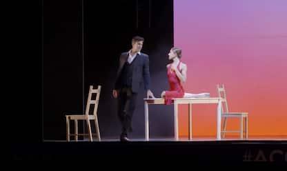 """Danza, Roberto Bolle e gli allievi dei workshop chiudono """"OnDance"""""""
