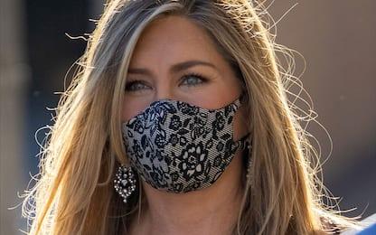 Emmy Awards 2021, Jennifer Aniston non ci sarà