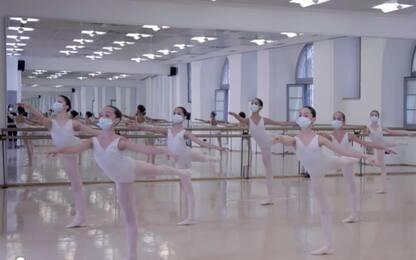 Scala, in Accademia si formano danzatori e insegnanti. VIDEO