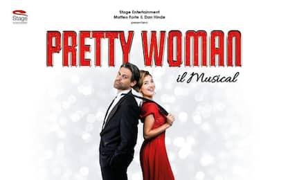 Pretty Woman, il musical tratto dal film arriva a Milano: cosa sapere