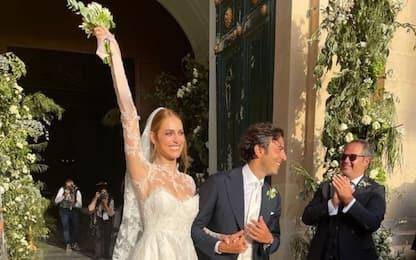 Chi è Paolo Carullo, marito di Miriam Leone e musicista