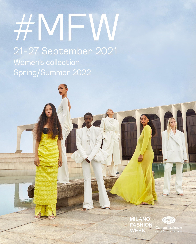 Al via la Milano Fashion Week