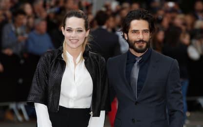 Laura Chiatti pronta a recitare nel film di suo marito Marco Bocci