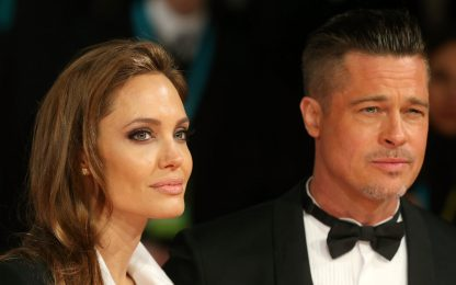 Angelina Jolie e Brad Pitt, nuova battaglia (per la tenuta francese)
