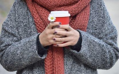 Autunno 2021, dieci colori trend per le unghie. FOTO