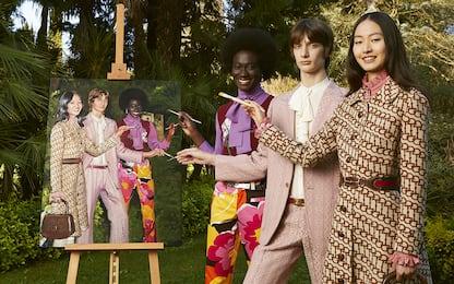 Gucci presenta Vault, il concept store online sperimentale