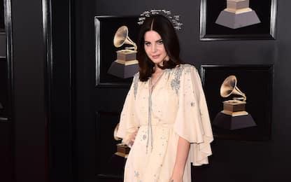 Lana Del Rey è tornata su Instagram