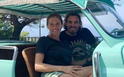 """Lorena Cacciatore ha partorito: """"È nato Edoardo, il mio capolavoro"""""""