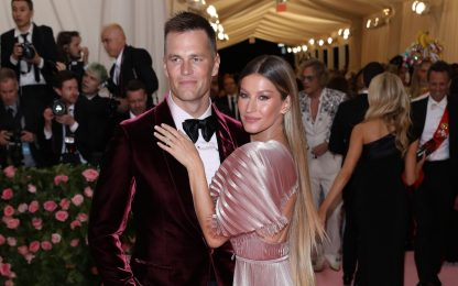 "Tom Brady: ""Ho conosciuto Gisele durante una telefonata"""