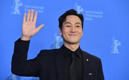 Park Hae Soo, attore nel cast di Squid Game, è diventato papà
