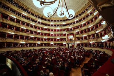 Teatro alla Scala, sold out i biglietti per la prima del 7 dicembre