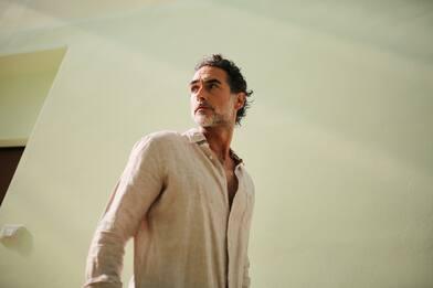L'Onda che verrà, lo spettacolo con Sergio Múñiz al Teatro No'hma