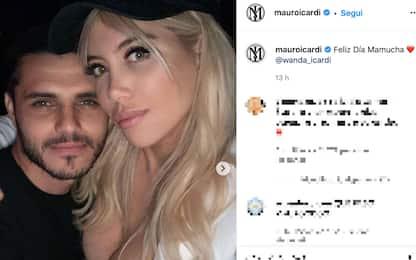 Icardi e Wanda Nara, cosa sta succedendo tra i due (ormai ex?) coniugi