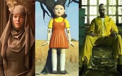 Costumi per Halloween, 15 idee da paura tratte dalle serie tv. FOTO